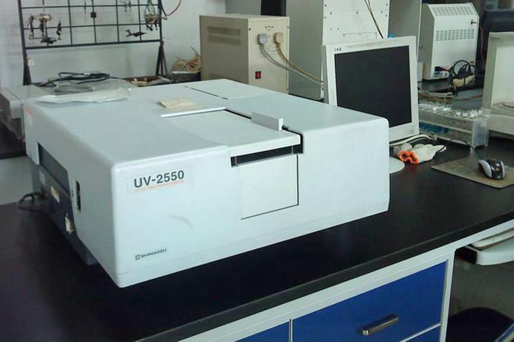 uv testing equipment
