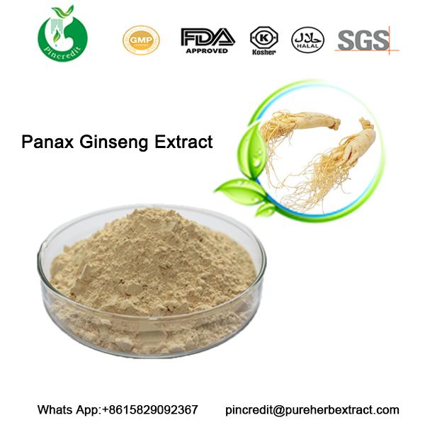 Ginseg extract