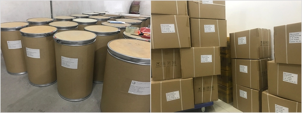 Packaging of Tomato Skin Extract