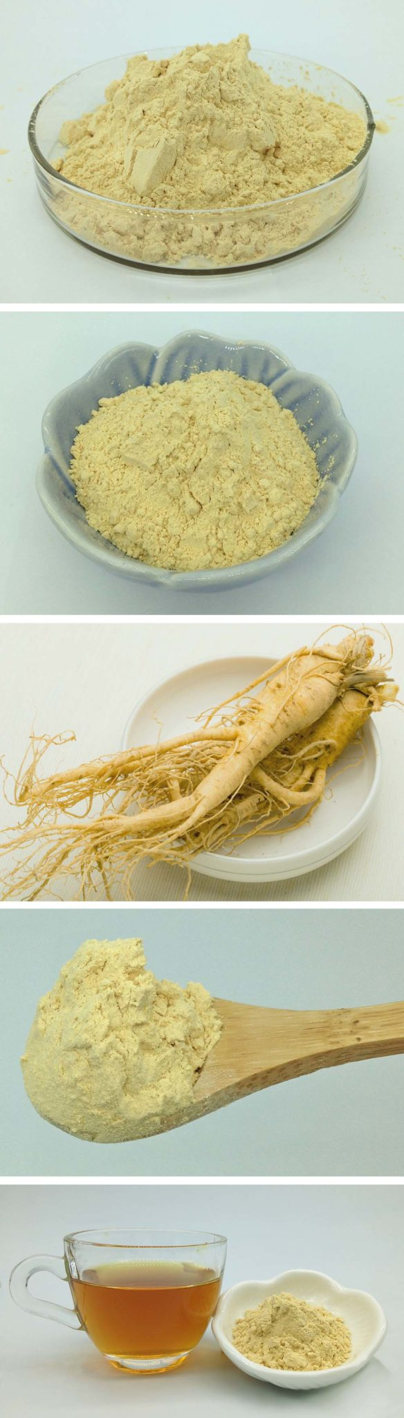 Ginseng Root Extract Powder
