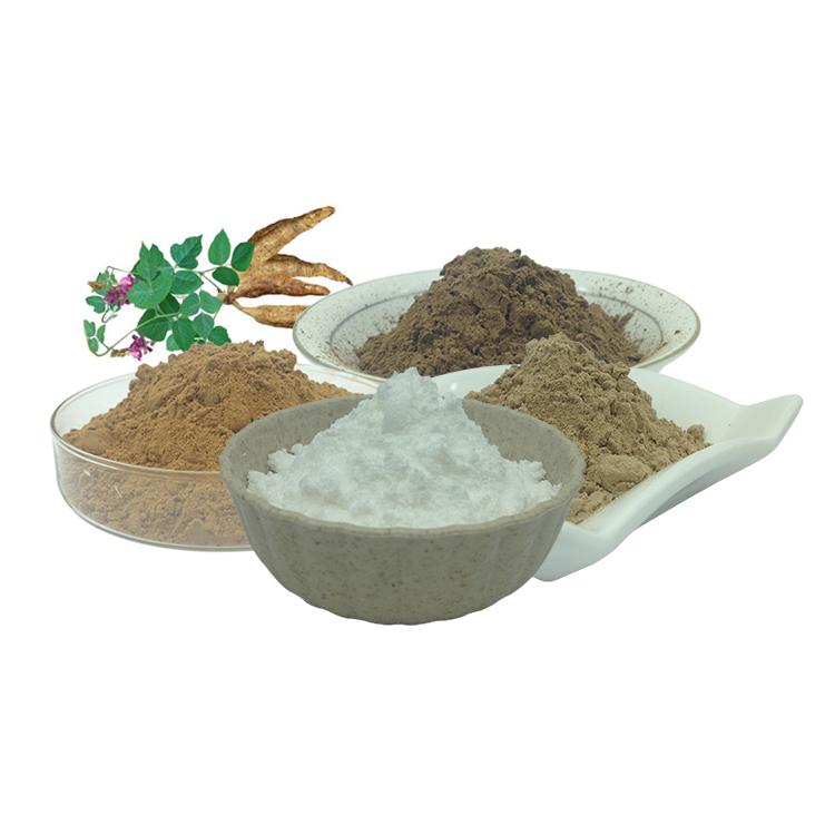 Pueraria Mirifica Kudzu Root Extract