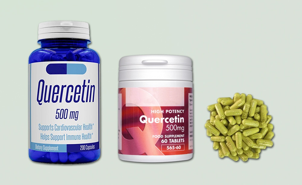 Quercetin Products